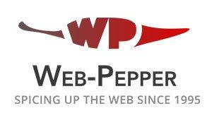 Web-Pepper